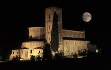 Montalcino & Val d'Orcia